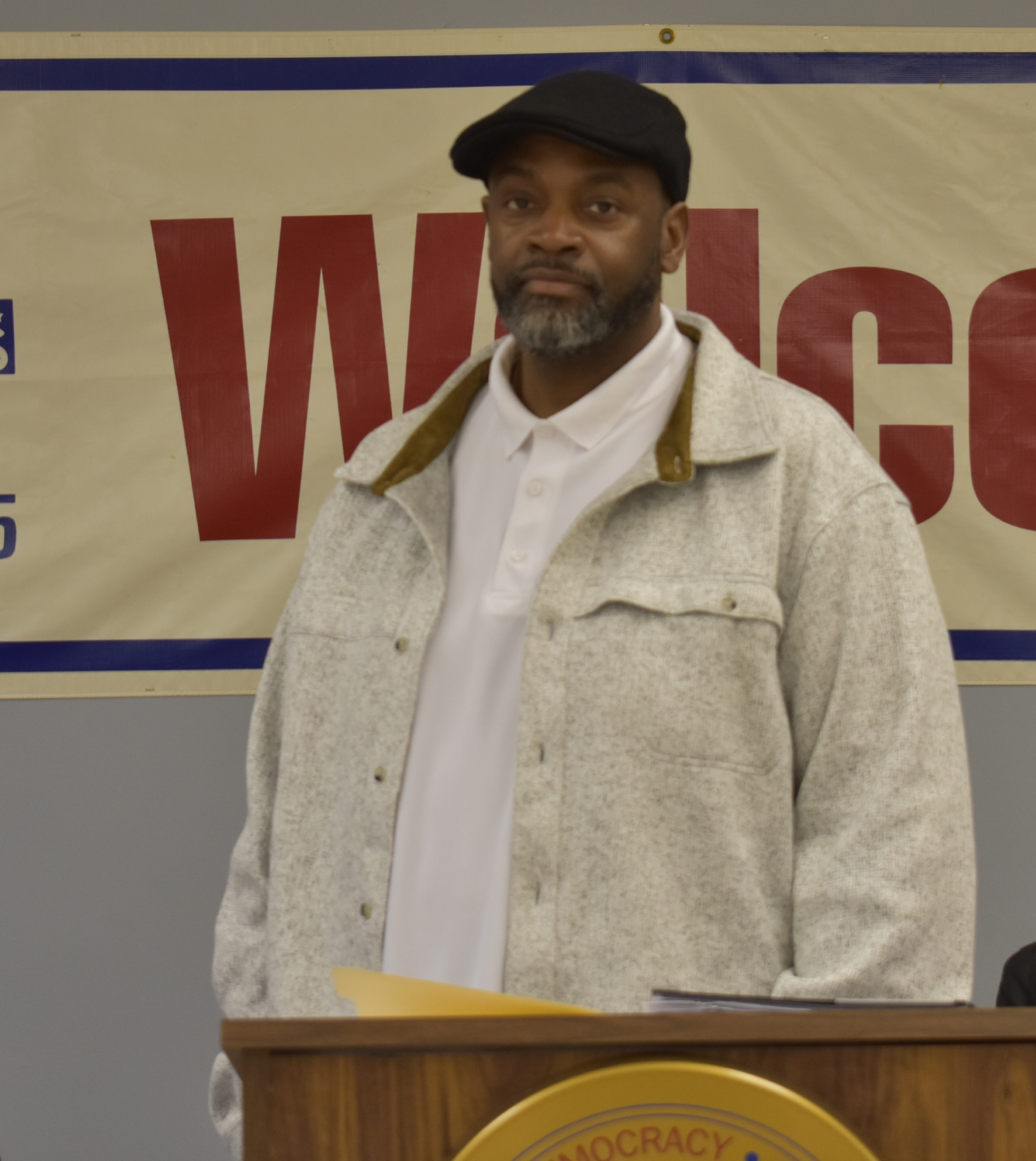Michael Perry Maryland State Representative