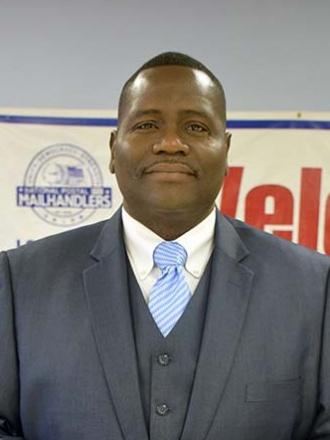 Calvin Vines L305 Vice President & DC Branch President
