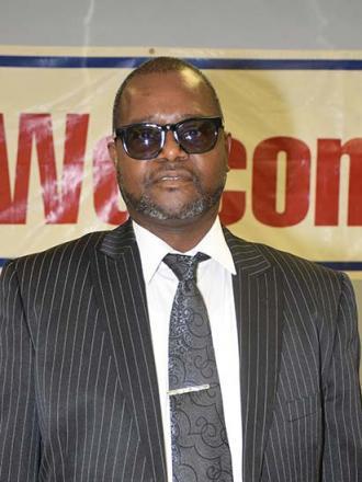 Darryl Manigo Baltimore Branch President