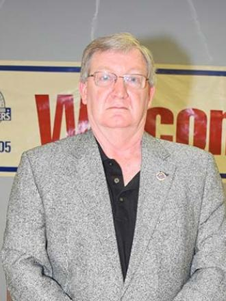 Douglas Grimm Branch President Norfolk P&DC