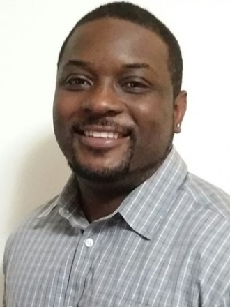 Marcus Anderson Branch President Roanoke P&DC