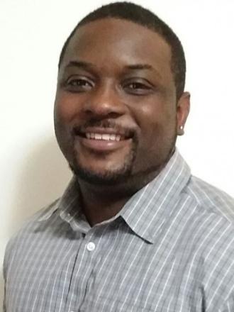 Marcus Anderson Branch President Roanoke P&DC