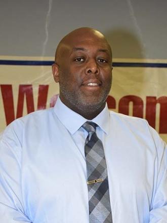 Marvin Simpson Branch President Sandston P&DC