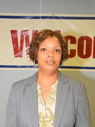 Pamela Murry Easton Branch President