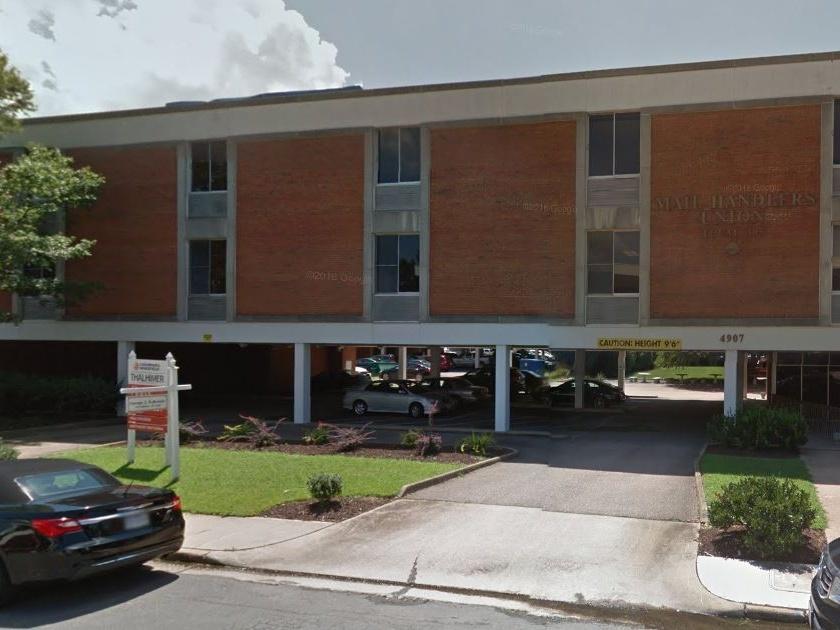 Local 305 Headquarters