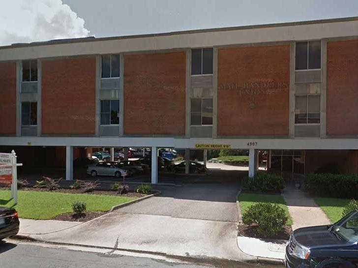 MHU Local 305 Main Office