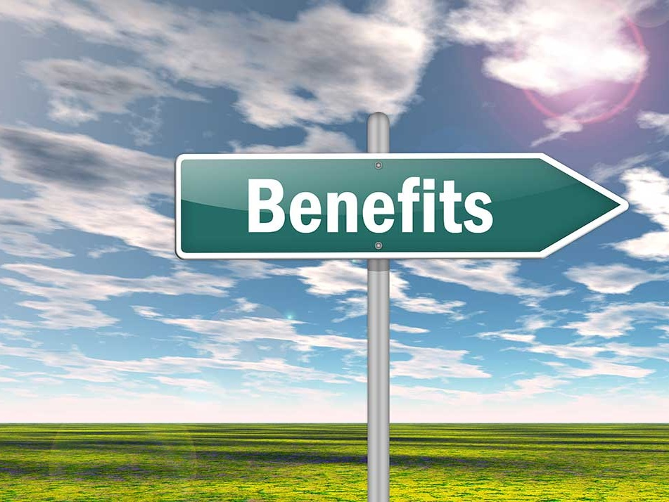 Supplemental Benefits for MHU Local 305